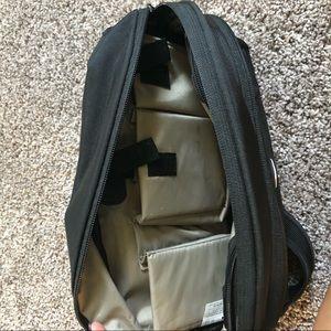 Pacsafe Bags - Pack safe hip travel bag